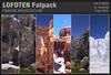 :Fanatik Architecture: LOFOTEN Fatpack - mesh rock building set - texture change