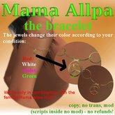 Mama  Allpa the bracelet