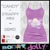 RD - Sexy Micro Mini - Candy DEMO MP