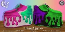 *NW* Slime Stacks