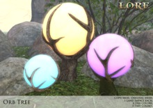 {LORE} Orb Tree