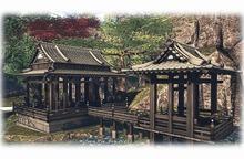 Hikari no Shinden - Temple of Light