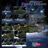 Firefly Dream - Bliss Box - Belle Belle Furniture