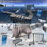 [Since1975]WaterDream/Dreamy Hut RARE