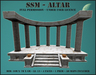 SSM - Altar