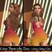 ThaiB Naam Mini Fitmesh Dress - Maitreya Slink Belleza
