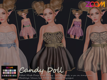 zOOm - Candy Doll Dress