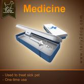 Taily Medicine