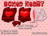 Custom Love: Boxed Heart