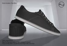 Native - Zeeba Sneakers Pure Black