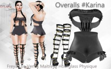 Overalls # Karina