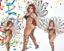 .:Pimentinha Poses:. Carnaval