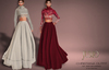 .:JUMO:. Christiana Outfit - Maitreya Belleza Slink - ADD ME