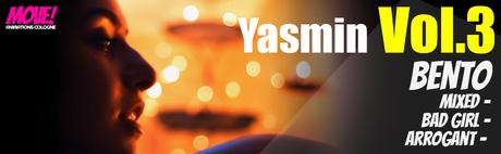 Yasmin Vol.3 Bento Dancepack - MOVE! Animations Cologne