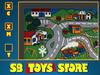 Toy mat