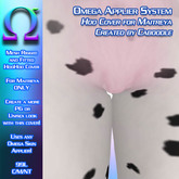 Omega System Add-Ons: Caboodle Hoo Hoo Cover