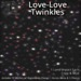 [DDD] Love-Love Twinkles - Animated Shimmering Hearts & Stars