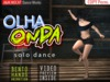 A&M: Olha a Onda - solo dance (BENTO hands) :: #TAGS - samba, latino, brazilian, pirata, pirate