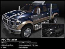 PSC-Matador