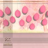 !Lyrical B!zarre Templates! - Backdrop Balloons MESH FP