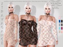 ::XT:: - Karina Lace Dress