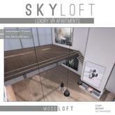 SKL MOOD Sky Loft