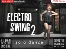 Electro-Swing 2 (transfer)