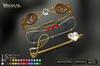 Ysoral ~~  .:Set Luxe 3 Bracelets Venus:.