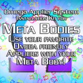 Omega System Kit - Meta