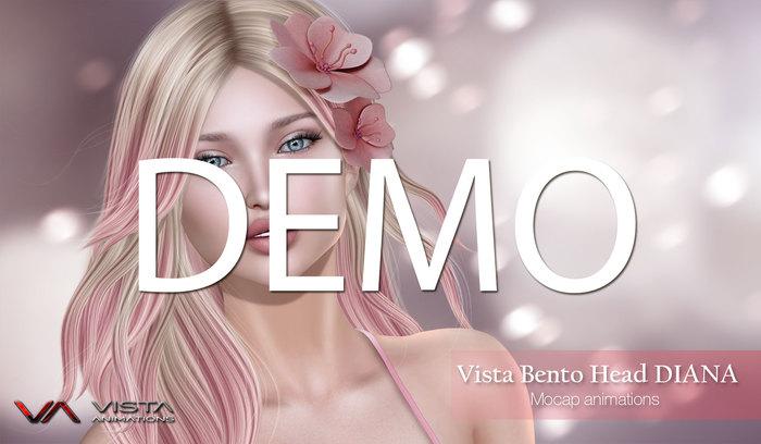 LAUNCH!-DEMO VISTA BENTO HEAD DIANA-V1