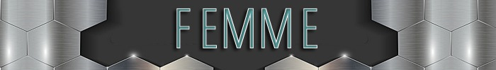 Femme logo
