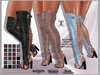 {Le'La} Luana Boots