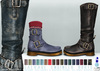 L&B - Mens - Leather Boots - Salvage Engineer