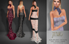 .:JUMO:. Kaufman Gown - Maitreya Belleza Slink - ADD ME
