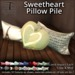 Sweetheartpillowpile