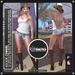 [RnR] Swag Rockin Cowgrl Country Western Outfit (One)