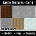 Castle Textures - Set 4