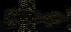 Skyscrapers Night Mega Pack Mesh (53)