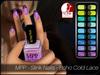 - MPP - Slink Finger & Toe Nails HUD - Boho - Cold Lace