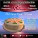 WIKO presents DFS Carrot Cake * 10 Uses * Can eat, use for cooking, use for decoration, real play and more