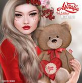 Astralia - Valentine Teddy Bear