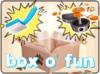 Chibi-Robo Box o' Fun (Copter, ScrubBrush & more)