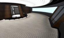Habitat Skypod Sci-Fi Prefab V1.1