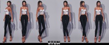 STUN - Pose Pack Collection 'Tabitha' #39