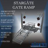 Stargate Gate Ramp