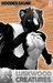 Luskwood Hooded Skunk Furry Avatar - Female