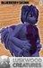 Luskwood Blueberry Skunk Furry Avatar - Male