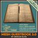 [OO] Mesh GuestBook v3.0 - The original one!