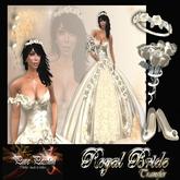 """Wedding dress """"Royal Bride"""" - Wedding gown"""
