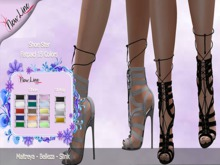 .:: New Line Store::. Shoe Ster - Fatpack 15 Colors